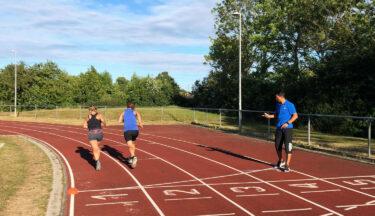 Gratis løbetest i Brøndby med GetFit2.dk