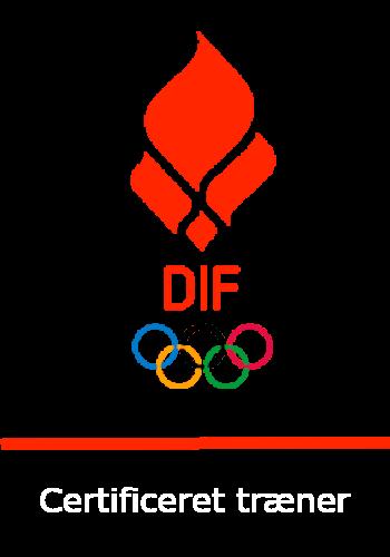 Danmarks Idrætsforbund (DIF)
