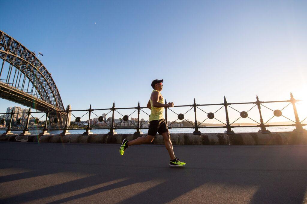 8 dokumenterede øvelser der hjælper løbere med at blive bedre