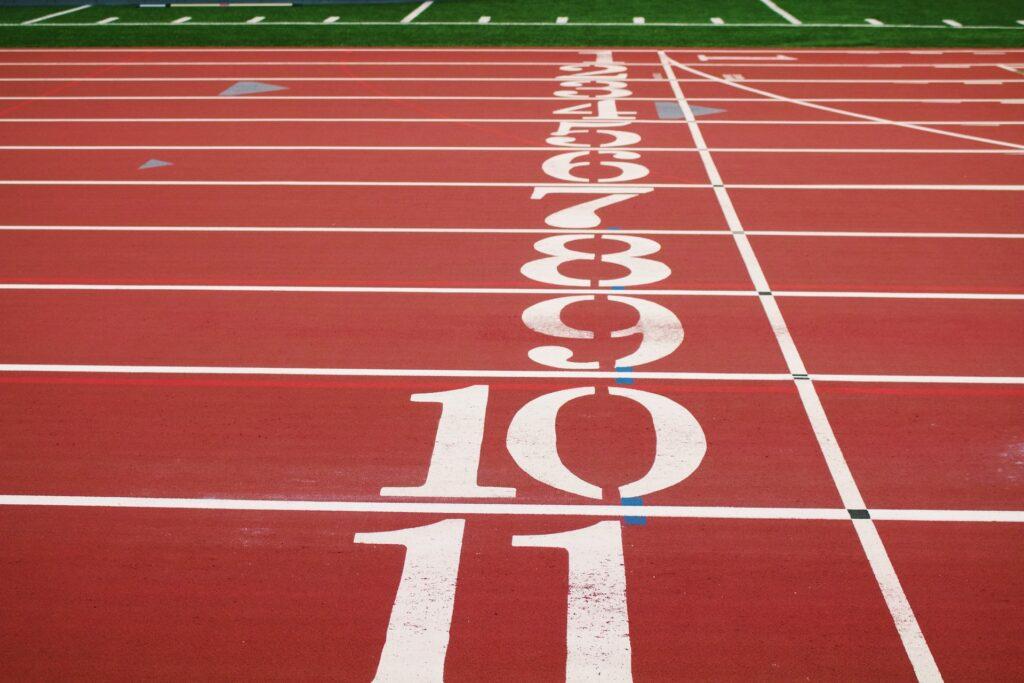 8 dokumenterede øvelser der hjælper løbere med at blive bedre med intervalløb