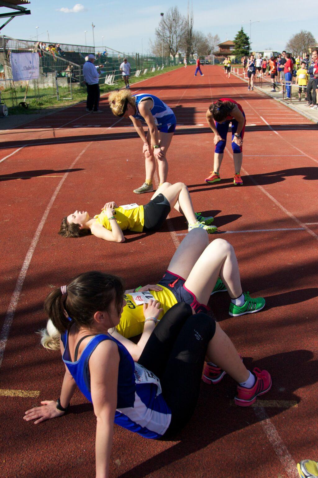 Disse 8 dokumenterede øvelser hjælper løbere med at blive bedre