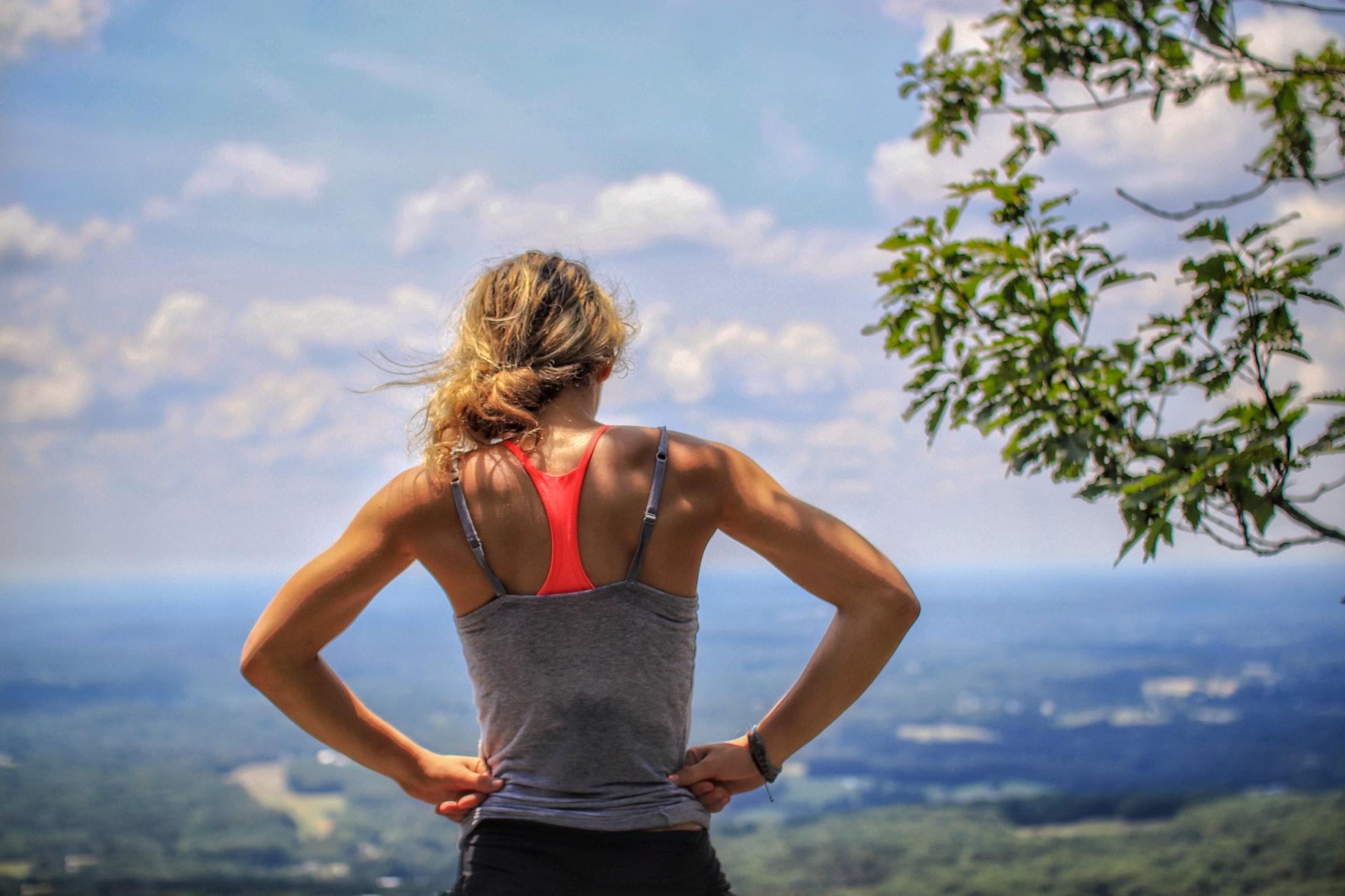 Øvelser der hjælper løbere med at blive bedre